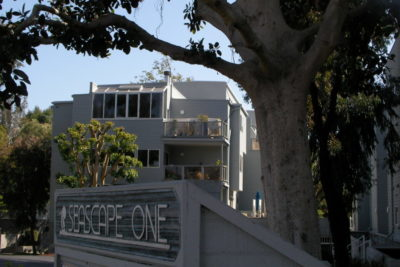 Welcome to Seascape One in Redondo Beach