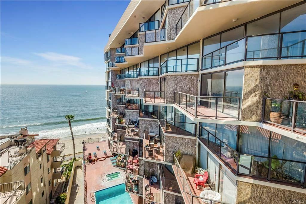 531 Esplanade Ocean Plaza Building