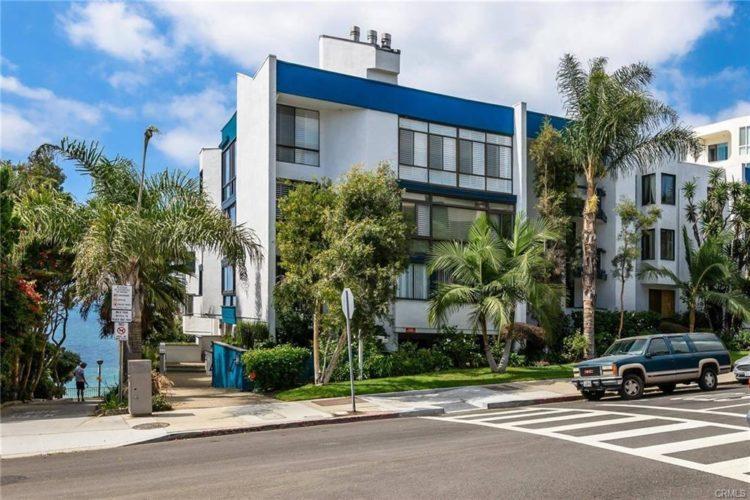 575 Esplanade Oceanfront Redondo Beach