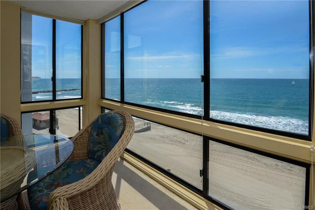Oceanfront 575 Esplanade View
