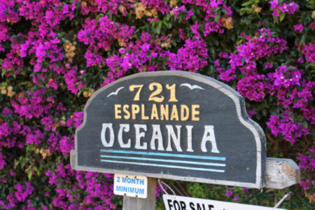 Oceania on the Esplanade