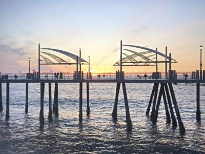 Redondo Beach pier (2)